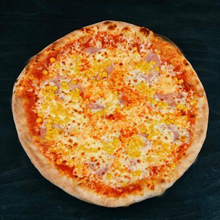 3.Pizza Classica