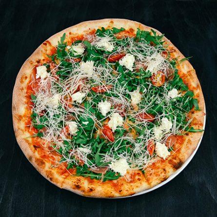 17.Pizza Delicata