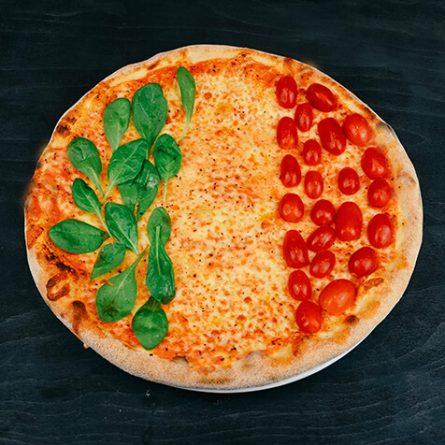 19.Pizza Fantasia