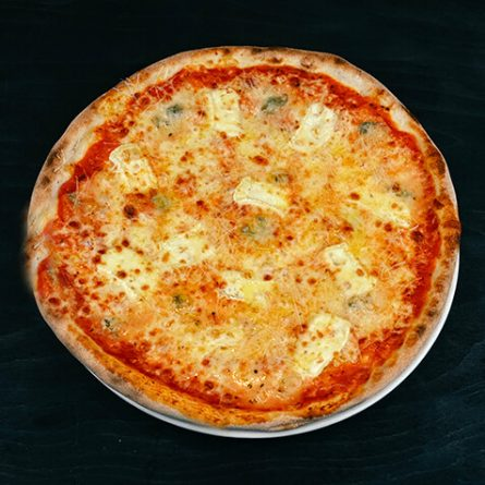 14.Pizza Quatro Formaggi