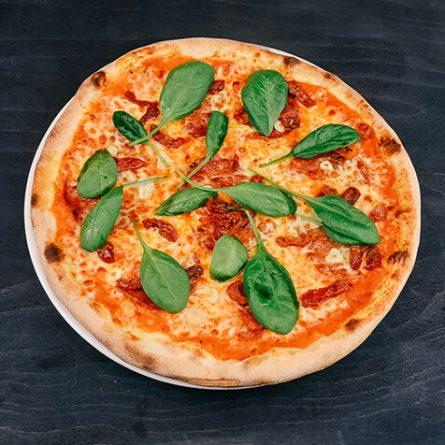 16.Pizza Regina