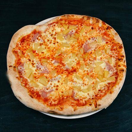 6.Pizza Hawaii