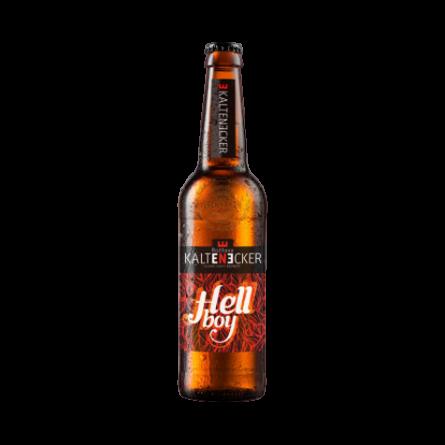 Kaltenecker Hell Boy 12° ležiak